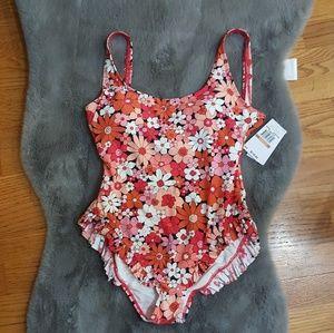 Swimsuit one piece Michael Kors summer 2019